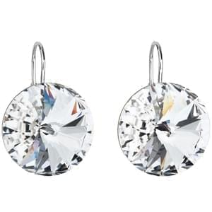 cercei Swarovski Elements 31153.1 cristal